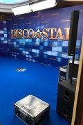Występ Dominika Bajorka w programie Disco Star