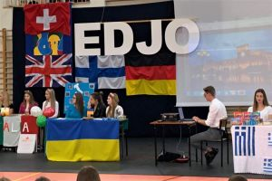 Czytaj więcej: Obchody Europejskiego Dnia Języków Obcych